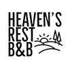 Heaven's Rest Bed and Breakfast logo