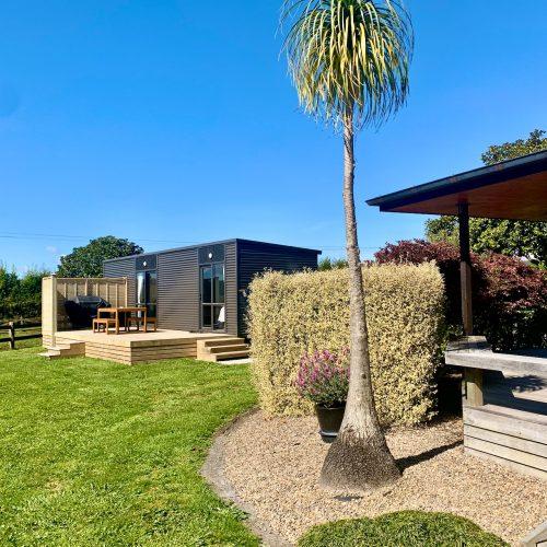 Kiwi Cabin